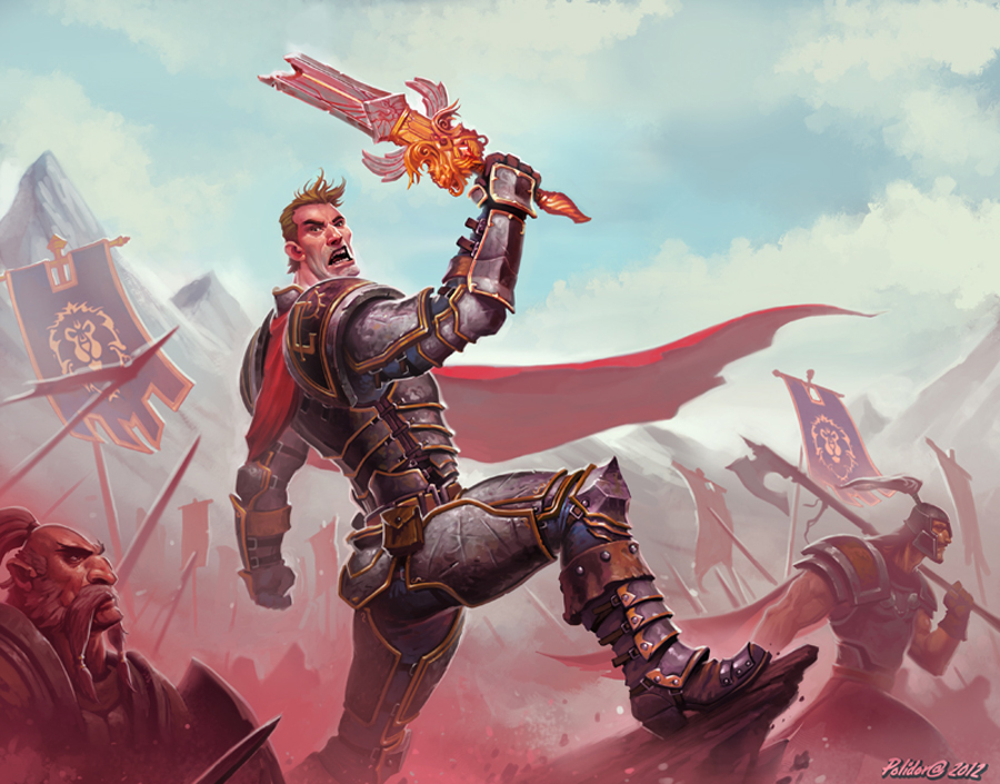 WoW TCG Sneak Peak - Timewalkers: Betrayal of the Guardian (6/6)