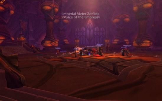 Imperial Vizier Zor'lok
