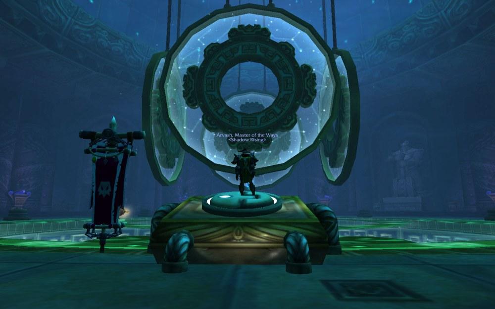 Mogu'shan Vaults Complete! (2/4)