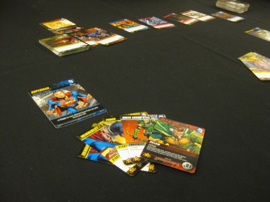 DC Game 2