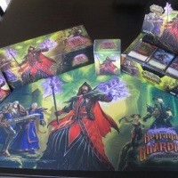 "WoW TCG – Betrayal of the Guardian is here, so take a look, it's in a ""Book"""