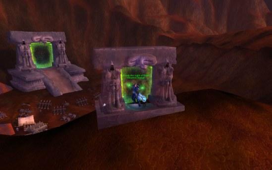 Dark Portal Hearthstone