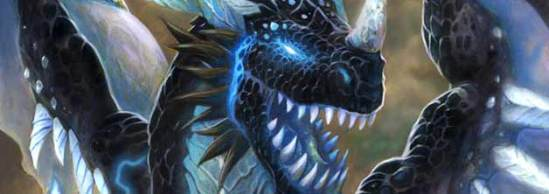 WoW TCG Raid Deck Sneak Peak - The Caverns of Time