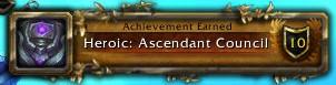 Heroic: Ascendant Council