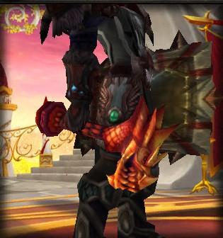 Blacksmithing, Reborn (6/6)
