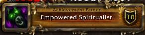 Empowered Spiritualist