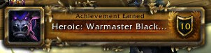 Heroic: Warmaster Blackhorn