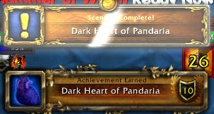 Dark Heart of Pandaria