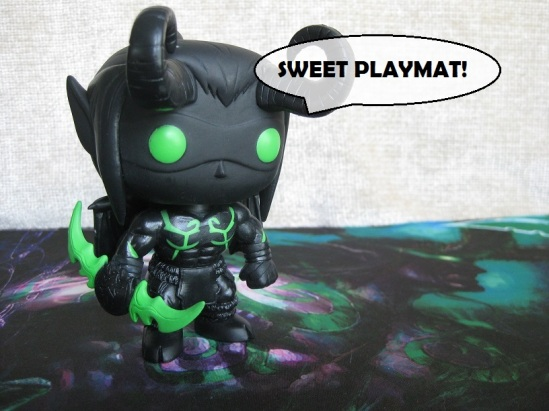 Sdcc 2013 Blizzard Exclusives Review Shadow Illidan And