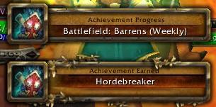 Hordebreaker