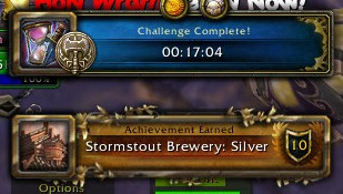 Stormstout Brewery Silver