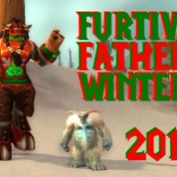 Furtive Father Winter 2013: Silver Medals